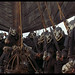 Dog Soldiers from Erik the Viking by Zombie Normal