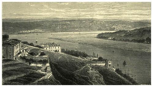 003-El Duero desde Fontainhas-Fair Lusitania -1874