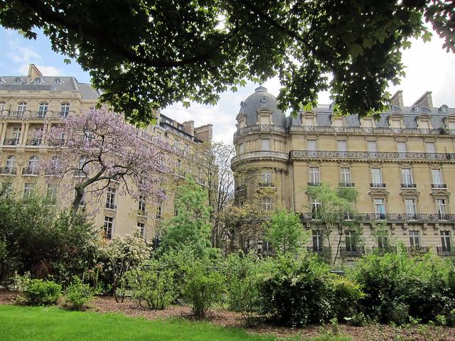 Avenue Foch Paris Apartments For Sale
