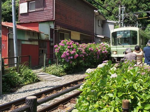 鎌倉〜七里ケ浜