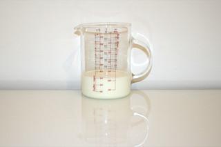 07 - Zutat Milch / Ingredient milk
