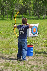 archery, individual sports, shooting, play, sports, recreation, outdoor recreation, target archery,