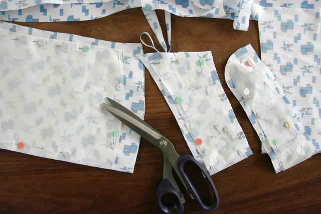 Shirt sew along