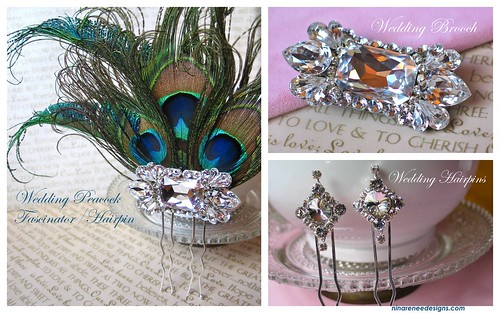 {New Gorgeousness} by Nina Renee Designs by Nina Renee Designs