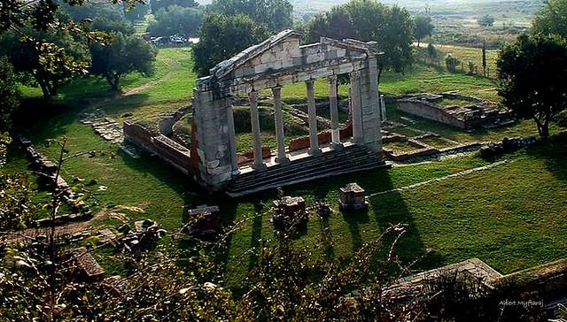 Apollonia... (Foto) 7208587338_b20c9be032_z