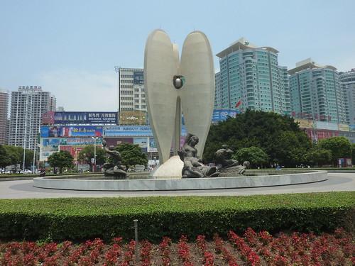 C-Guangxi-Bei Hai (1)