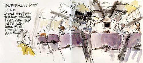 120517 Melb to Sydney