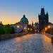 Sunrise in Prague by A.G. Photographe