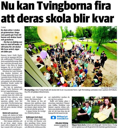 2012-05-21 BLT, Artikel