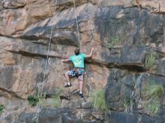 Brisbane Rock Climbing Club