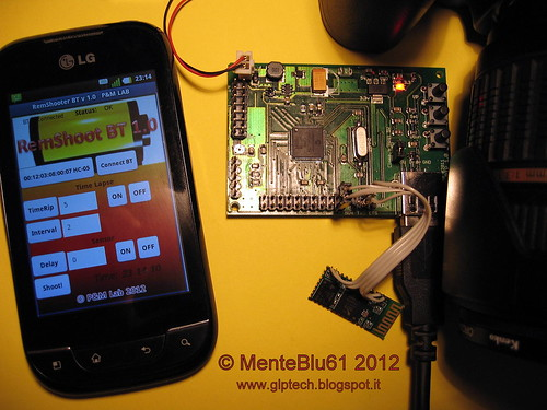 app remote android