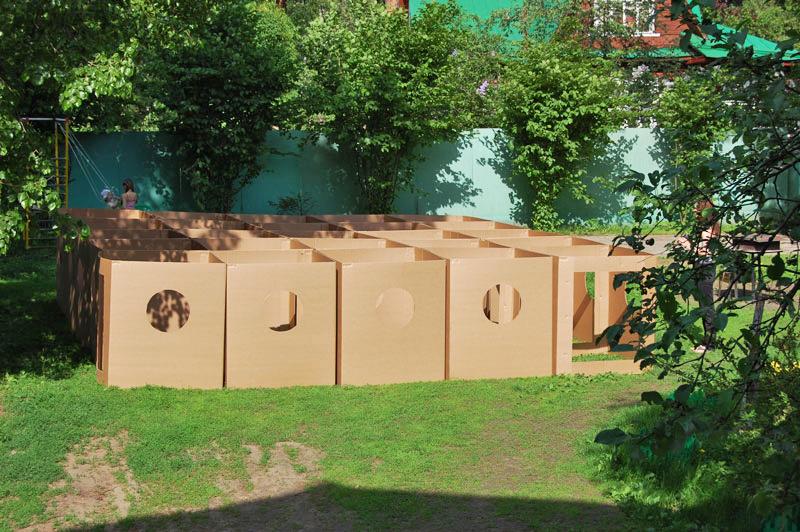 cardboard labyrinth_003
