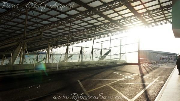 Paris - CDG Airport  (43)