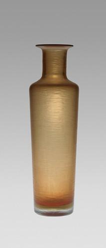 Carolo Scarpa, Battuto vase, model 3943A, 1947, Lot 138