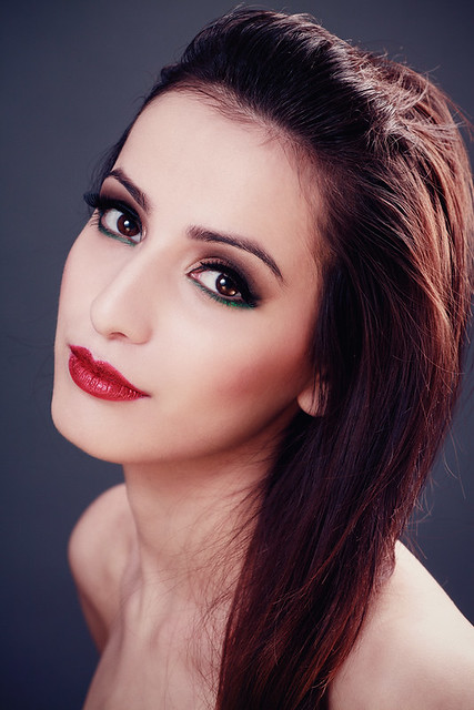 Nargis Jav Beauty Shoot | From a series of beauty images we ...