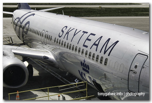 Aerolíneas Argentinas joins the SkyTeam alliance