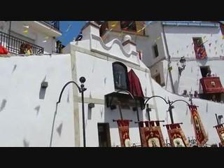 video 03 Periana procesión Santa Maria de la Cabeza