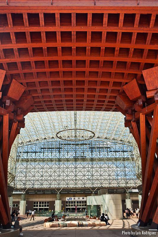 Estacion JR Kanazawa-4