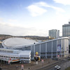 Scandinavium Arena