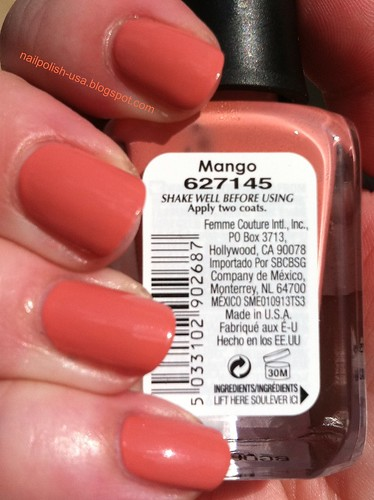 Savvy Mango
