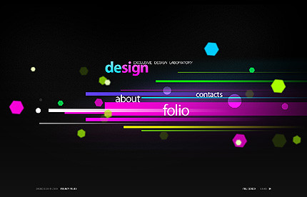 Xml flash site 25811 Design
