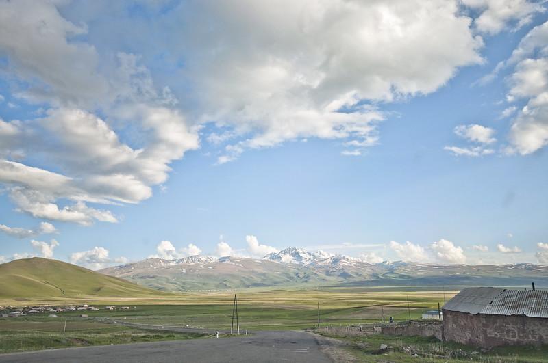 Aragat