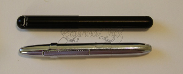 Kaweco Liliput and Fisher Space Pen