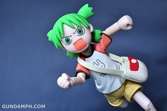Revoltech Yotsuba DX Summer Vacation Set Unboxing Review Pictures GundamPH (54)