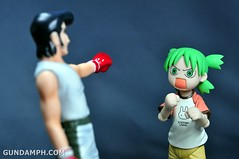 Revoltech Yotsuba DX Summer Vacation Set Unboxing Review Pictures GundamPH (56)