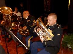classical music, musician, tuba, trumpet, orchestra, musical ensemble, musical instrument, music, jazz, brass instrument,