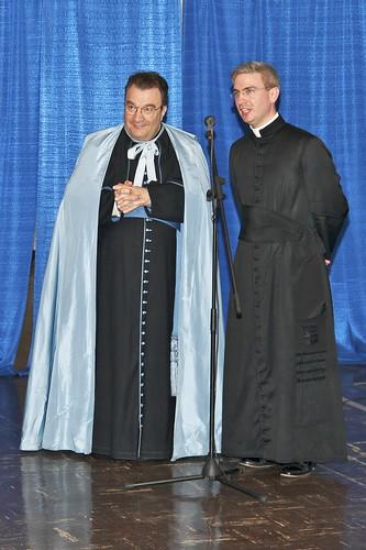 Monsignor Wach
