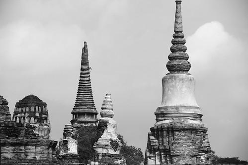 temple-spires