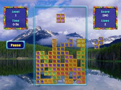 Descargar juegos de tetris