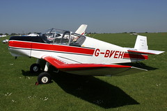 Jodel D112 G-BVEH