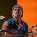 Red Hot Chili Peppers (Chad Smith) in Cleveland 06.02.2012