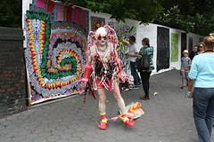 Howl! Festival, June 3, 2012