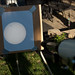 Transit of Venus Projection