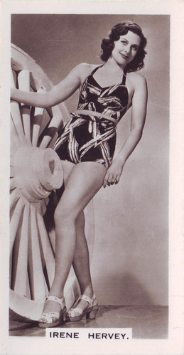 10 HERVEY, Irene_Carreras (Glamour Girls)
