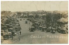 Graham Public Square
