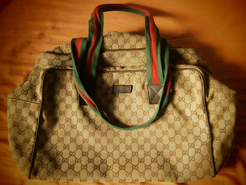 gucci monogram canvas duffel luggage manila philippines