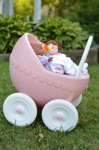 Little Tikes Baby Buggy