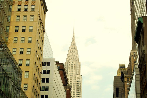 WPIR - empire state building