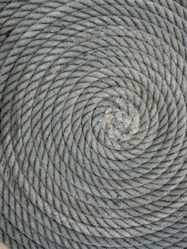 A round of rope