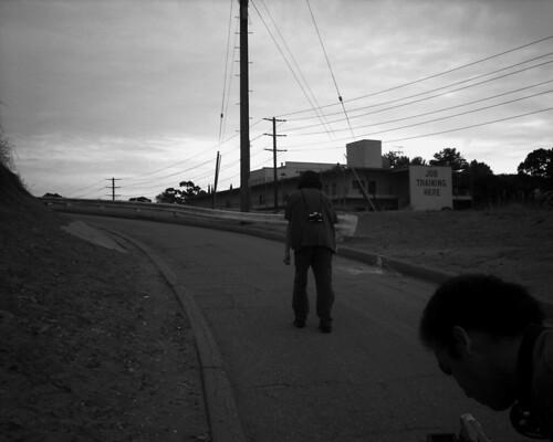 Camcorder Film