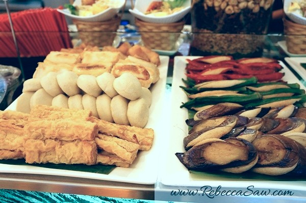 Melting Pot, Ramadhan Buffet - Concorde Hotel, KL-005