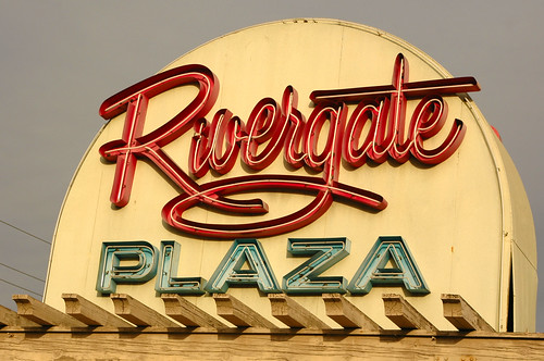 Rivergate PLAZA