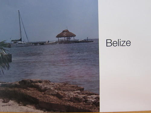 Belize Book