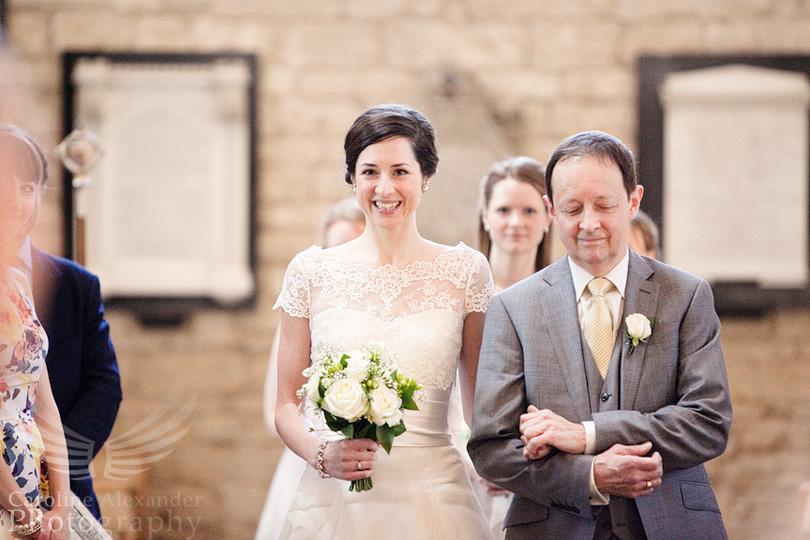 16 Malmesbury Abbey Wedding Photographer