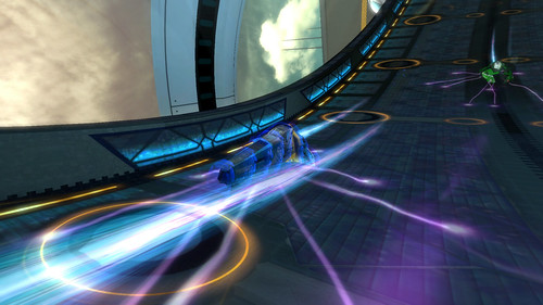 WipEout 2048 WipEout HD Add-On Pack