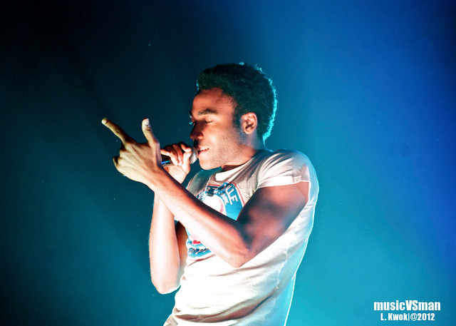Childish Gambino @ The Pageant